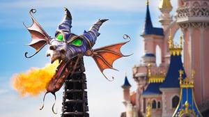 Disneyland® Paris lädt zur Halloween-Saison