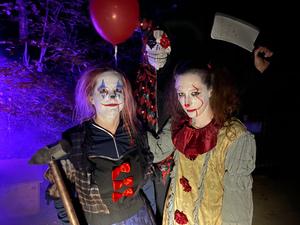 Der Eifelpark Gondorf startet in die Halloweensaison