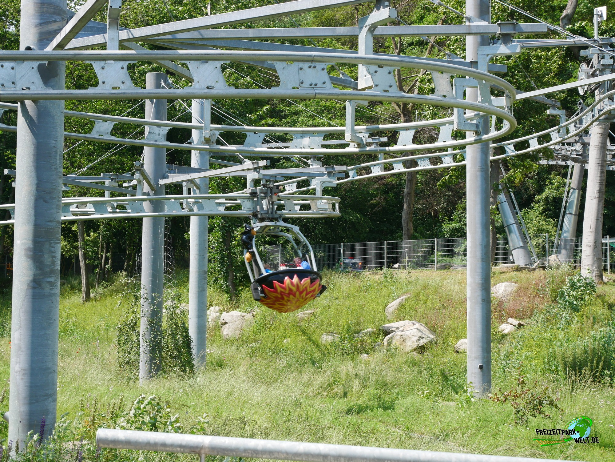 Erlebniswelt Thale   Highlights & Tipps zum Besuch im Freizeitpark ...