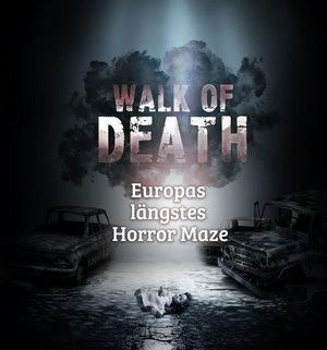 Holiday Park plant Europas längstes Horror Maze