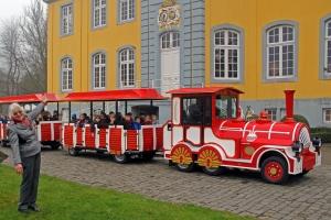 In die neue Wegebahn wurden 180.000 Euro investiert