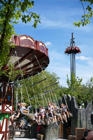 Erlebnispark Schloss Thurn wartet auf grünes Licht für 2021