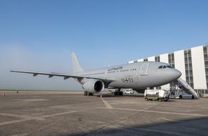 Serengeti-Park Hodenhagen übernimmt Airbus A310 von der Bundeswehr