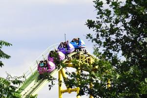 Freizeitpark Toverland öffnet zum 20-jährigen Jubiläum