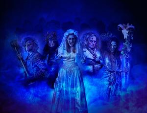 Freizeitpark Toverland präsentiert dreizehn Halloween Nights