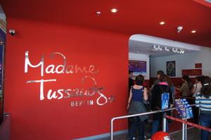 Wiedereröffnung Madame Tussauds Berlin am 14.05.2020