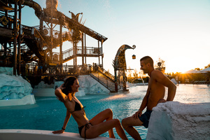 """Die """"Rulantica Summer Vibes"""" sind der perfekte Ausklang für einen Besuch in der Wasserwelt."""