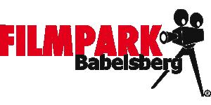 Filmpark Babelsberg Logo