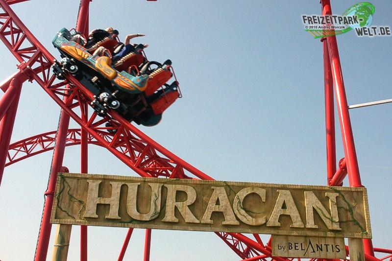 Typhoon H Pro >> Huracan - BELANTIS - Freizeitpark-Welt.de