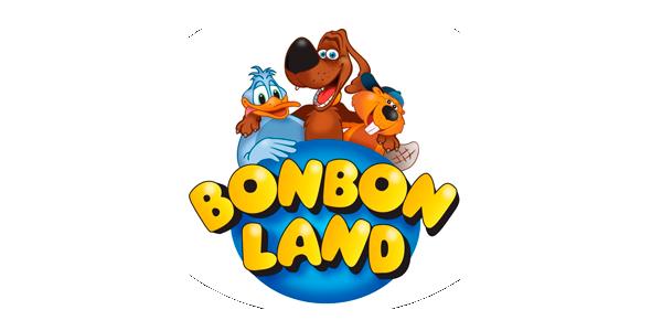 BonBon-Land Logo