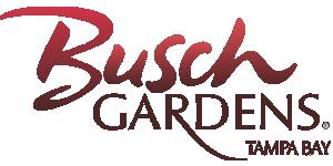 Busch Gardens Tampa Logo