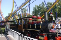 Cedar Point & Lake Erie Railroad