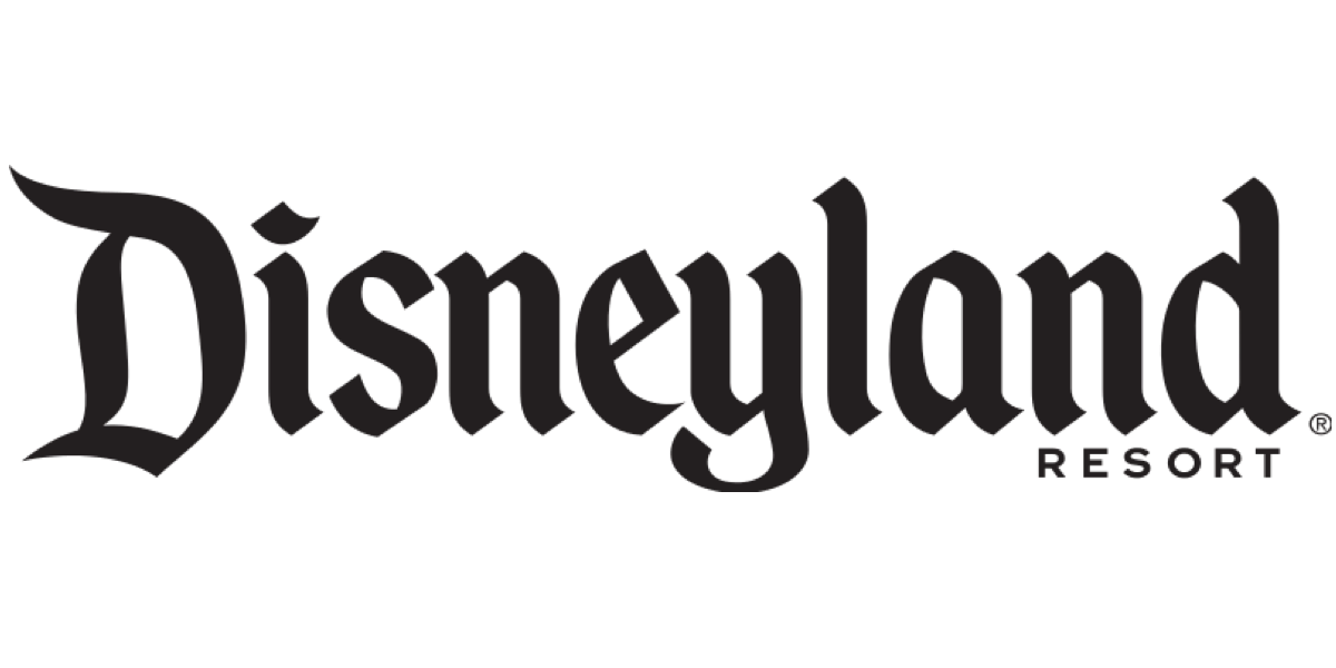 Disneyland Anaheim Logo