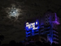 The Twilight Zone - Tower of Terror - Disney California Adventure