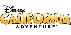 Disney California Adventure Logo