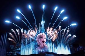 Disneyland Paris startet ins Jubiläumsjahr