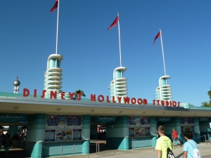 Teaserfoto Disney Hollywood Studios