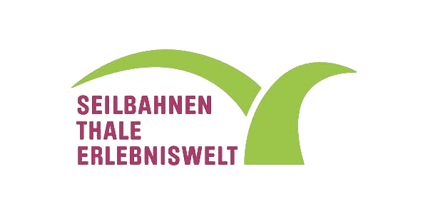 Erlebniswelt Thale Logo