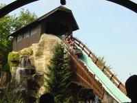 Tiroler Wildwasserbahn