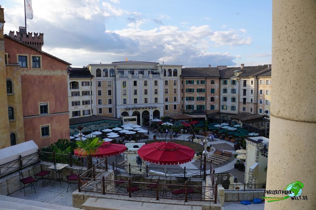 Hotel Colosseo - Europa-Park