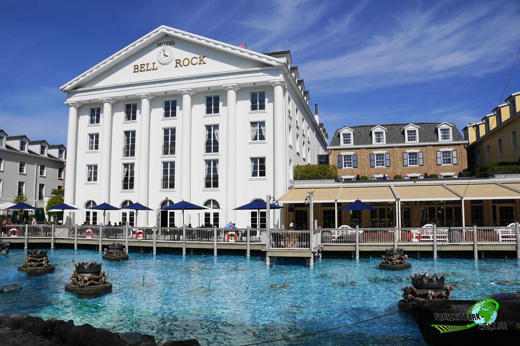 Hotel Bell Rock - Europa-Park