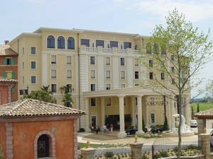 Hotel Colosseo - Europa-Park