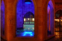 Europa-Park - Galerie Hotel Santa Isabel