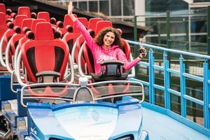Der RollercoasterGirl Contest 2019!