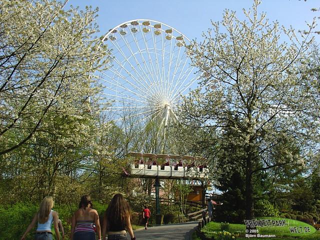 big wheel fort fun abenteuerland freizeitpark. Black Bedroom Furniture Sets. Home Design Ideas