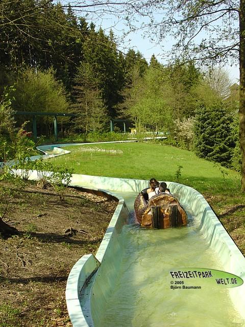 wild river fort fun abenteuerland freizeitpark. Black Bedroom Furniture Sets. Home Design Ideas