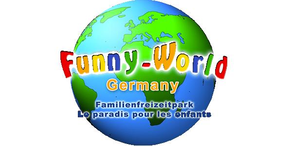 Funny World Logo