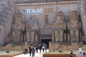 Ramses: Il Risveglio