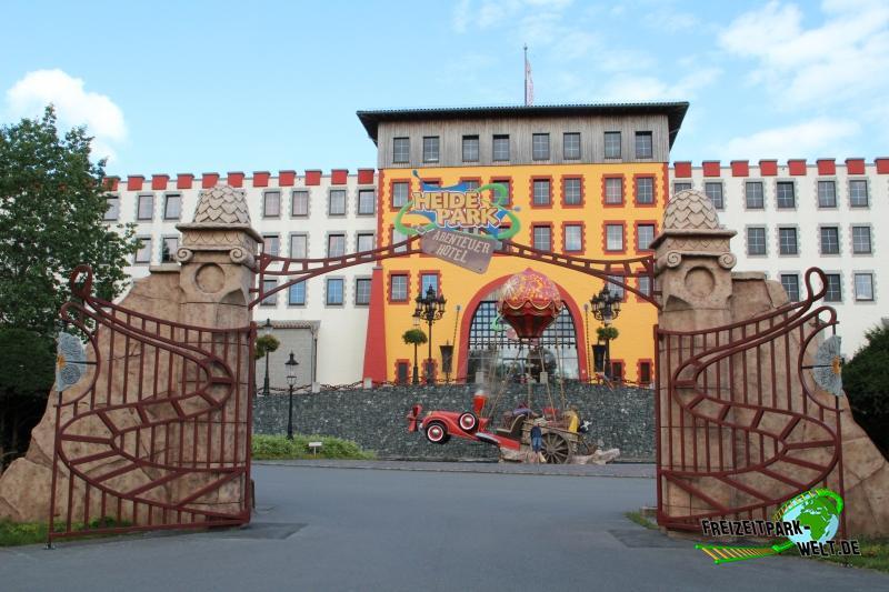 Heide Park Abenteuerhotel - Heide Park Resort