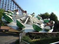 Heide Park Resort - Galerie 2007