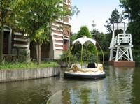 Heide Park Resort - Galerie 2008