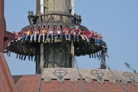 Scream - Heide Park Resort