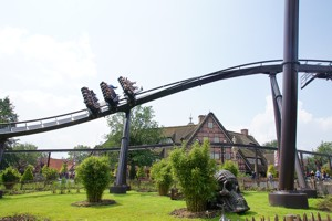 Heide Park Resort - Galerie 2011