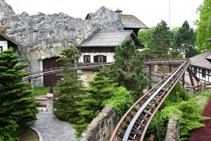 Heide Park Resort - Galerie 2012