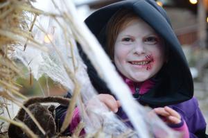 Halloween im Heide Park: Schaurig-sch�ner Gruselspa� im Oktober