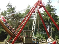 het jungle monster avonturenpark hellendoorn freizeitpark. Black Bedroom Furniture Sets. Home Design Ideas
