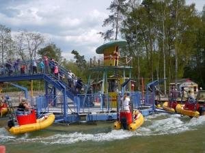 Neuheiten im Holiday Park Pfalz