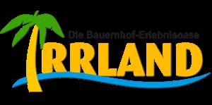 Irrland Logo