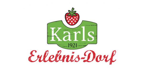Karls Erlebnis-Dorf Warnsdorf Logo