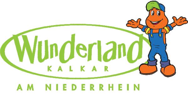 Wunderland Kalkar Logo