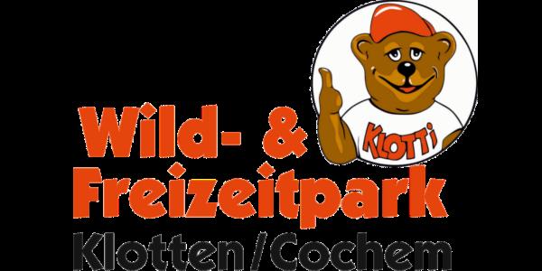 Wild- und Freizeitpark Klotten Logo