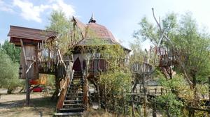 Baumhaushotel - Die Geheime Welt von Turisede