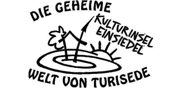 Die Geheime Welt von Turisede Logo