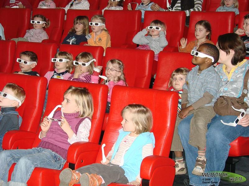 Tipps zum flirten im kino