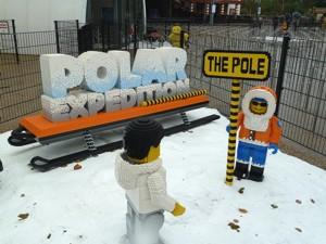 LEGOLAND® Billund - Polar X-Plorer