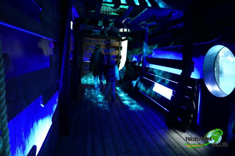 Atlantis By Sea Life Legoland 174 Billund Freizeitpark Welt De